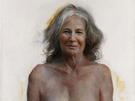 Aleah Chapin ganadora del BP Portrait Award