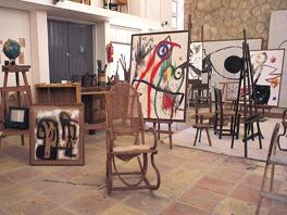 Becas Pilar i Joan Miró