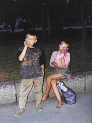 Boris Mikhailov ganador del Spectrum Photo Prize