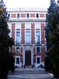 Becas de la Casa Velázquez 2013