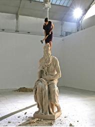 III Jornadas de arte español contemporáneo