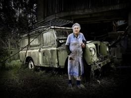 Fallados los premios Hasselblad 2012