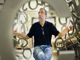 Jaume Plensa Premio Nacional de Arte Gráfico 2013