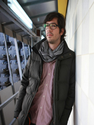 Mario García Torres se une al proyecto de Campo Adentro
