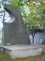 Eskulturastea. I Concurso de esculturas e intervenciones en Tolosa