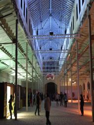 Matadero Madrid premiado con el FAD de arquitectura