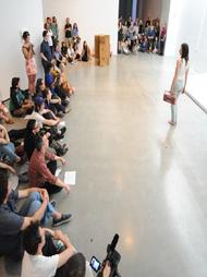 Fallo de las Becas de Gestión de Museos y Comisariado 2012