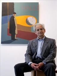 El Roto Premio Nacional de Ilustración 2012