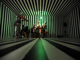 TATE Britain inaugura los Turner Prize 2012