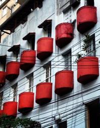 Wheelwright Prize para arquitectos emergentes