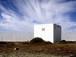 Arquitectura y naturaleza. Un nexo indisoluble