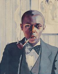 Representando el arte afroamericano