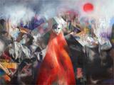 Alfonso Costa en Moret Art