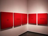 Luis Amavisca en Galería Isabel Hurley