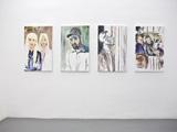 Loretta Fahrenholz & Reena Spaulings en Galería Bacelos