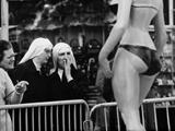 La memoria fotográfica de Eugeni Forcano