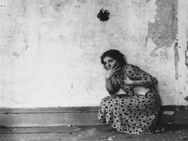 Francesca Woodman, el mito de la artista