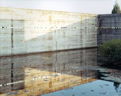 Concrete. Fotografía y arquitectura