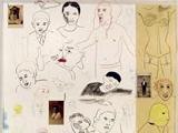 """""""Gráfica y Dibujo Contemporáneos"""" en Galería  Vértice"""