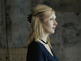 Jitka Hanzlová en Fundación Mapfre