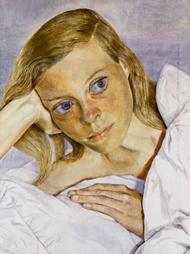 Lucian Freud. El alma del retrato