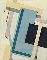 Supremo Lissitzky