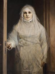 Dark Romanticism. De Goya a Max Ernst