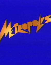 30 años de Metrópolis