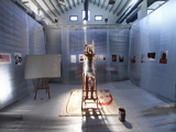 La muerte de un artista en utopic_gallery