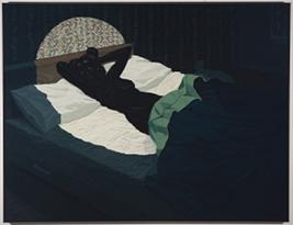 Kerry Marshall. Pintura y otras cosas.