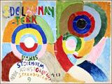 Doble Delaunay en París