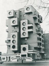 Las historias desconocidas del modernismo soviético