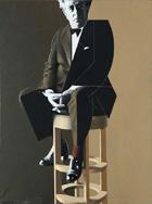 Jorge Ballester, el artista con conciencia