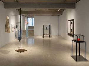 25 años de la Galería Soledad Lorenzo