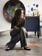 Adriana Varejão condecorada con la Medalla al Mérito Cultural