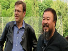 Wim Delvoye recreará el estudio de Ai Weiwei