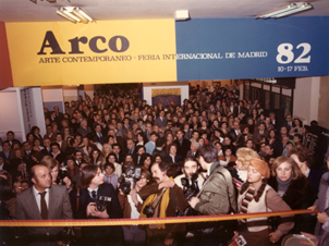 ARCO celebra  su 30 cumpleaños