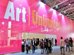Anunciados los artistas de Unlimited en Art Basel