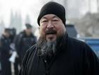 De nuevo Ai Weiwei