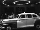 Automóvil y fotografía