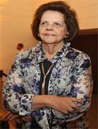 Beatriz Pimenta Camargo directora del Museo de Arte de São Paulo