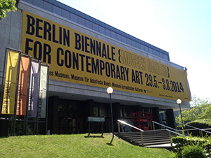 8ª Bienal de Berlín