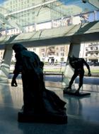 El paso en falso del Brooklyn Museum