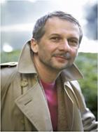 Roger M. Buergel director artístico de la Bienal de Busan
