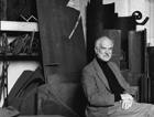 Muere Sir Anthony Caro
