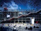 Los planes de expansión del Pompidou