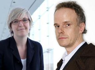 Helen Molesworth y Hans Ulrich Obrist, premios a la excelencia curatorial