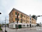 Nuevo centro de arte en Murcia