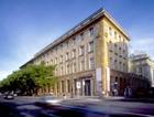 El Guggenheim se marcha, el Deutsche Bank se queda