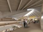 Desvelado el proyecto del nuevo Design Museum